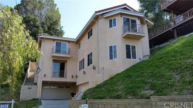 4788 Abargo St, Woodland Hills, CA