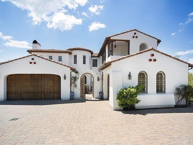 12027 Creekview Rd, Granada Hills, CA