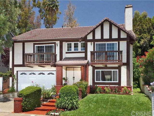 24527 Indian Hill Ln, West Hills, CA