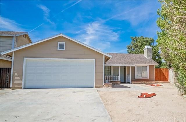3045 E Avenue R5, Palmdale, CA