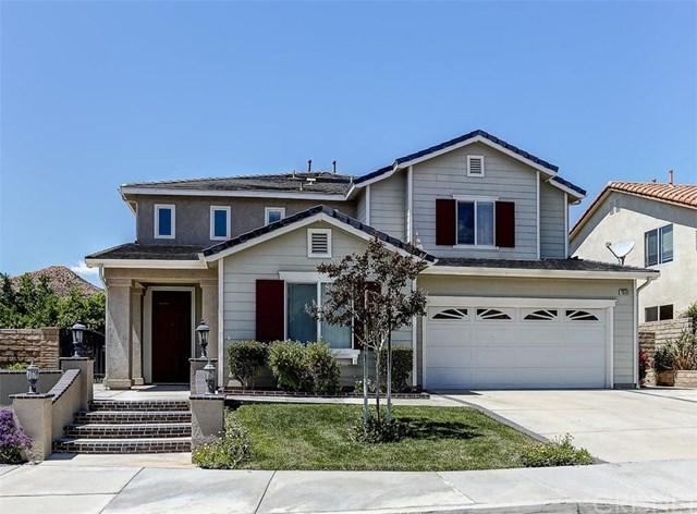 28503 Flintwood Ct, Canyon Country, CA 91351