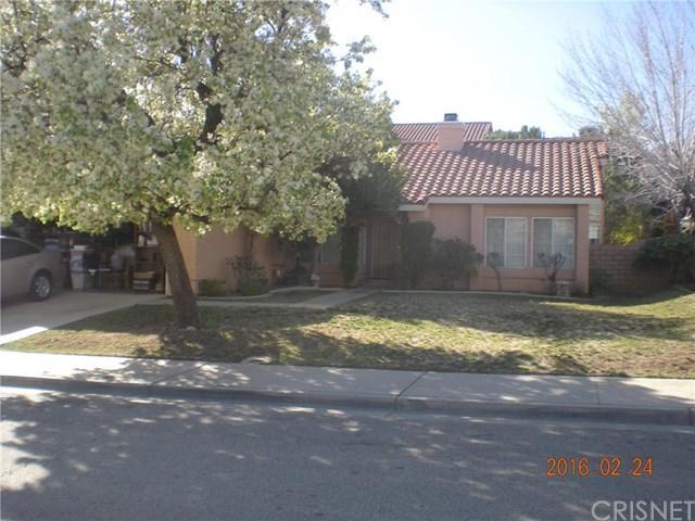 3166 Angeleno Pl, Palmdale, CA