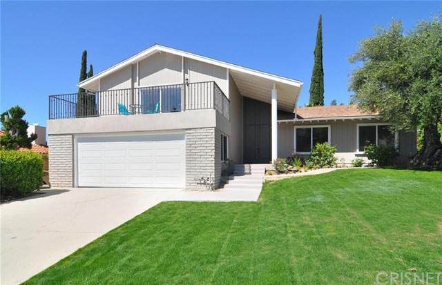 12521 Aristo Pl, Granada Hills, CA