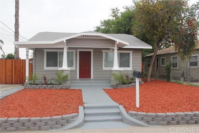 763 W Olive St, San Bernardino CA 92410