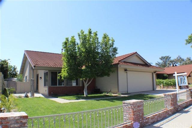 2191 Saint Clair Ave, Simi Valley, CA