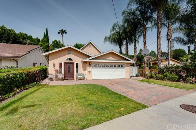 4633 Cedros Ave, Sherman Oaks, CA