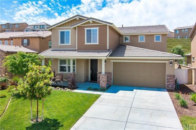 29114 N West Hills Dr, Valencia CA 91354