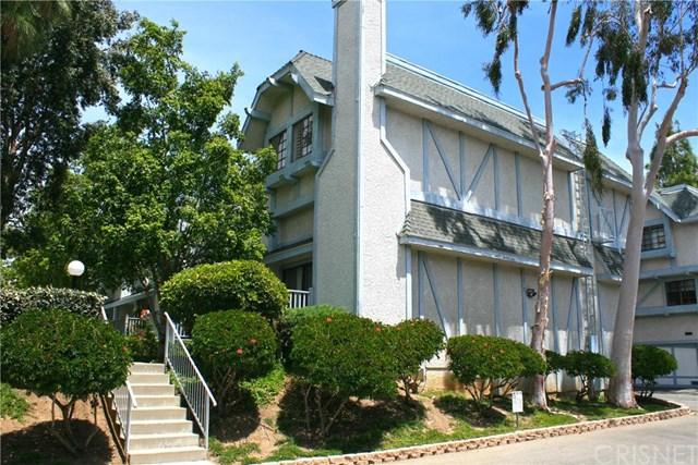18444 Lemarsh St #APT 41, Northridge, CA