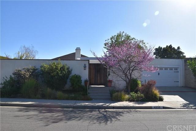 4230 Beaucroft Ct, Westlake Village, CA