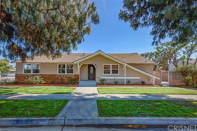 10255 Lemona Ave, Mission Hills, CA