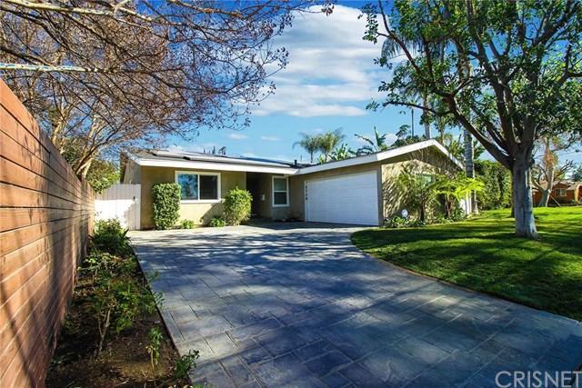 5708 Tyrone Ave, Van Nuys, CA