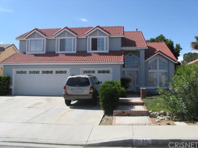 3134 Sandstone Ct, Palmdale, CA