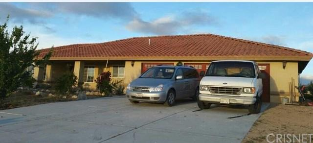 4679 Gorgonio Rd, Phelan, CA