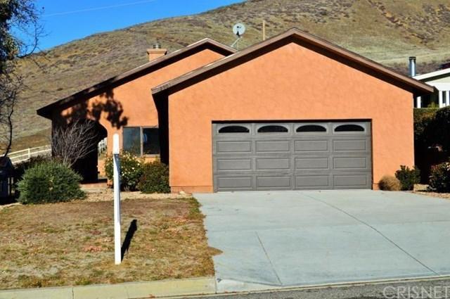 42903 Leadhill Dr, Lake Hughes, CA