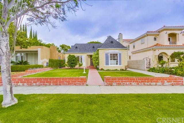 128 N Le Doux Rd, Beverly Hills, CA
