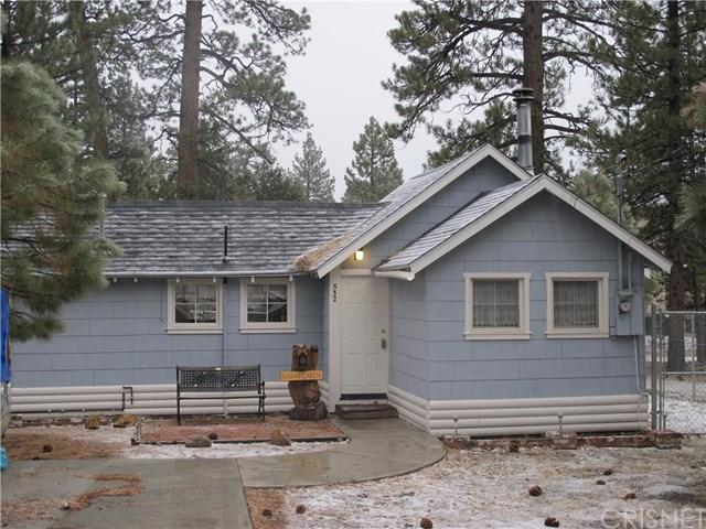 532 Lakewood Ln, Big Bear Lake CA 92315