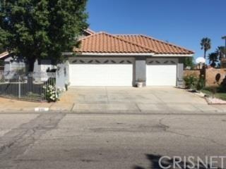 3169 Seville Ave, Palmdale, CA