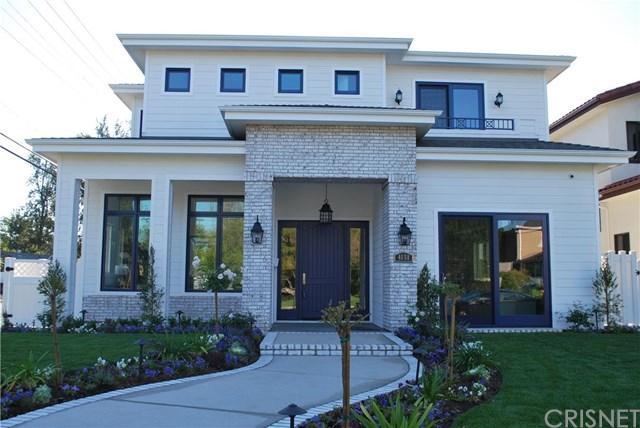 4658 Mary Ellen Ave, Sherman Oaks, CA