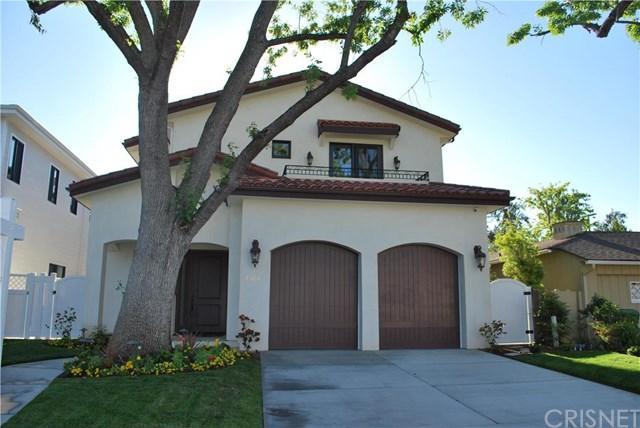 4654 Mary Ellen Ave, Sherman Oaks, CA