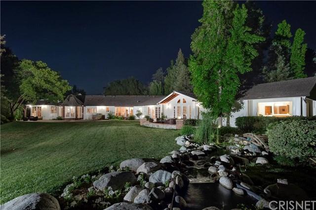 23341 Ostronic Dr, Woodland Hills, CA