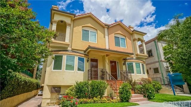 4125 W Hood Ave #APT 103, Burbank, CA