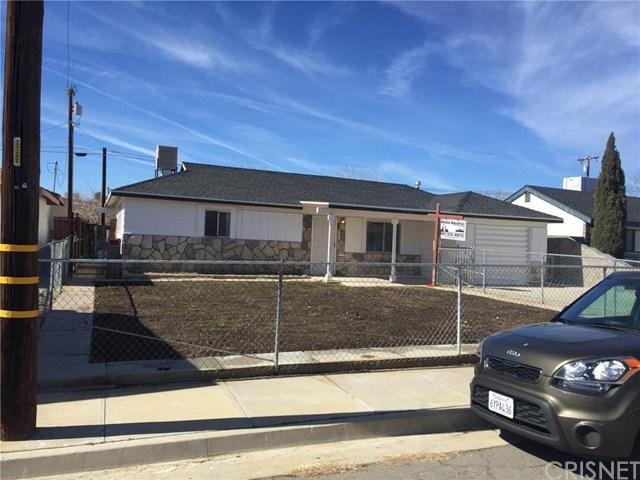15365 Lucille St, Mojave, CA 93501