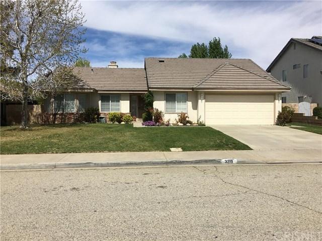 3219 Mariposa Ave, Palmdale, CA