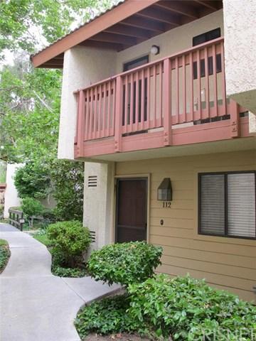 21551 Burbank Blvd #APT 112, Woodland Hills, CA
