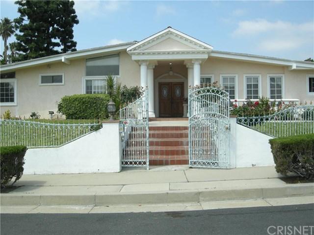 12525 Kenny Dr, Granada Hills, CA