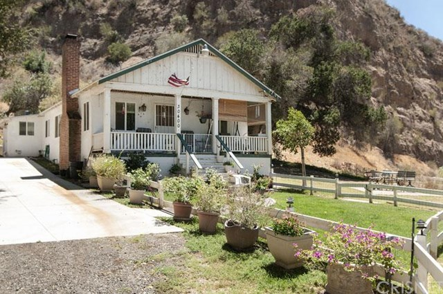 30400 San Francisquito Canyon Road, Santa Clarita, CA 91390