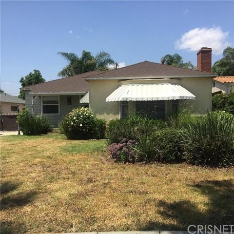 717 Orange Grove Ave, San Fernando, CA 91340