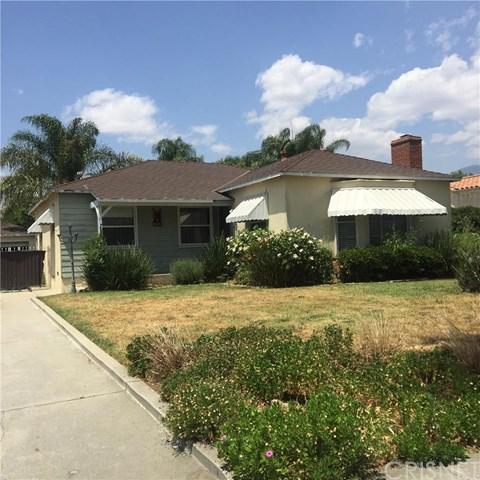 717 Orange Grove Avenue, San Fernando, CA 91340