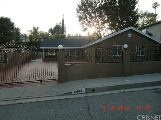 12605 Lithuania Dr, Granada Hills, CA