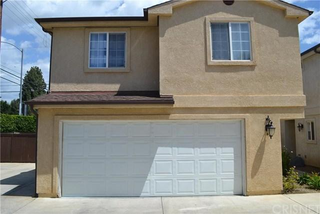 15108 Plummer St #APT 4, North Hills, CA