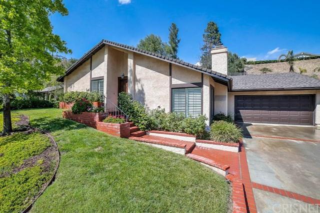 12050 Eddleston Dr, Porter Ranch, CA
