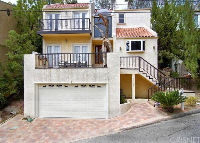 20915 Abalar St, Woodland Hills, CA