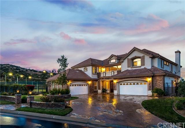 11782 Peak Rd, Chatsworth, CA 91311