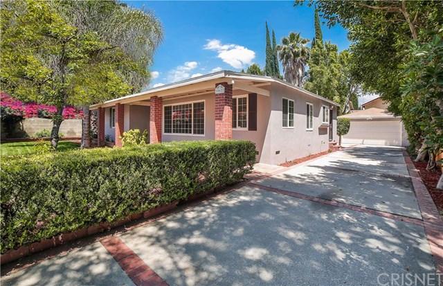 10622 Zelzah Ave, Granada Hills, CA