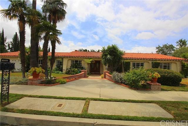 19528 Mayall St, Northridge, CA