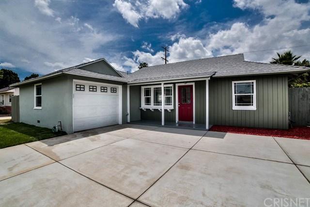 7449 Jellico Ave, Van Nuys, CA