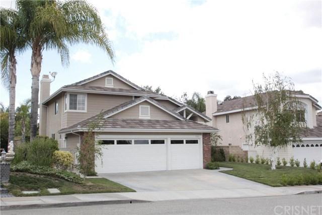 27519 Berkshire Hills Pl, Valencia CA 91354