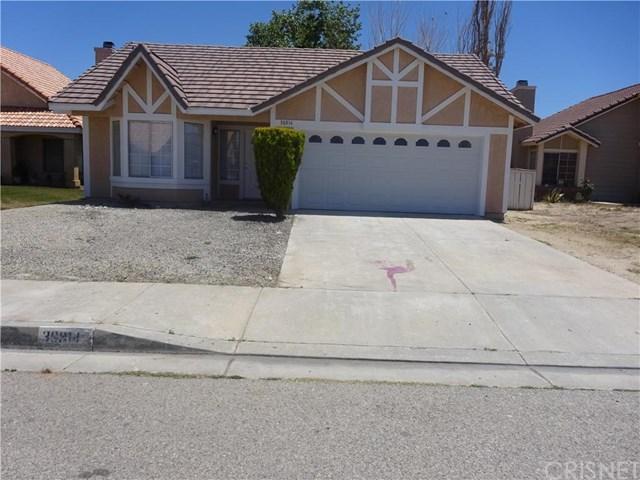 36914 Doheny Ln, Palmdale, CA