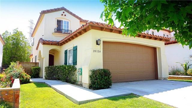 28320 Berylwood Pl, Valencia, CA