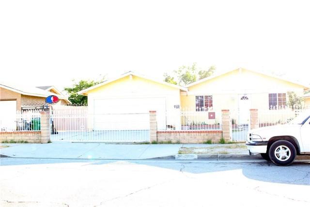 37213 52nd St, Palmdale, CA
