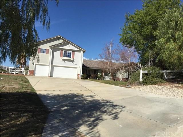 32125 Camino Canyon Rd, Acton, CA 93510