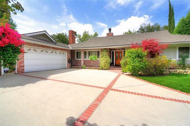 5247 Armida Dr, Woodland Hills, CA