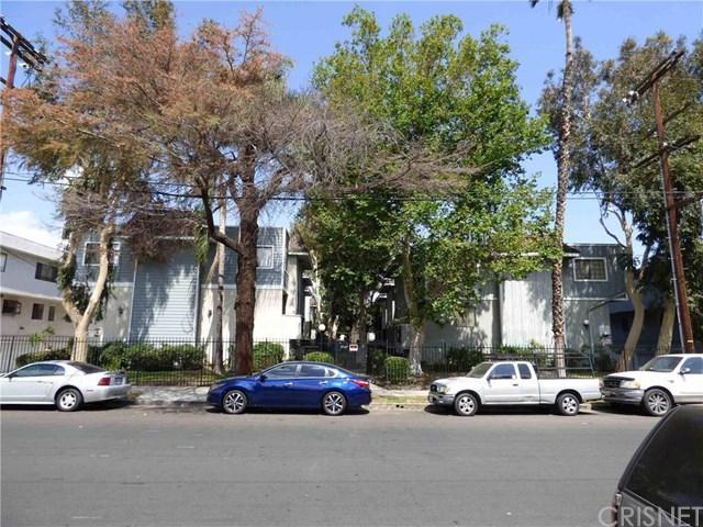 9144 Burnet Ave #APT 35, North Hills, CA