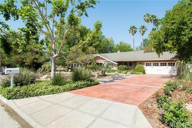 10313 Claire Ave, Porter Ranch, CA