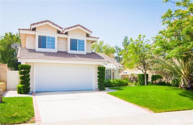 27264 Rosemont Ln, Valencia, CA