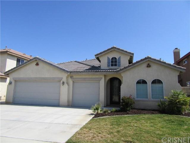 3033 Club Rancho Dr, Palmdale, CA